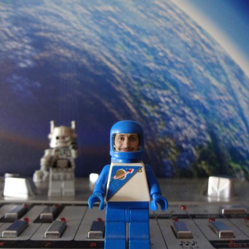 Galactic Jackson's avatar