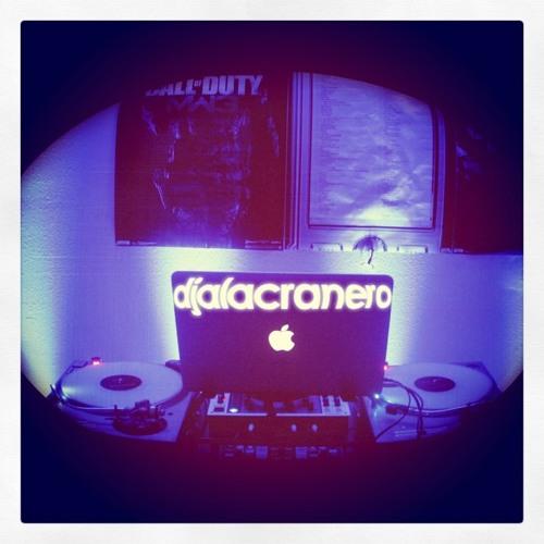 djalacraneromusic's avatar
