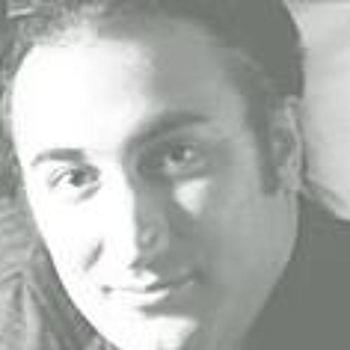 Mehrdad Azd's avatar