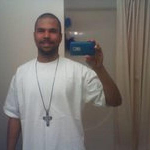 Cedric Davis 5's avatar