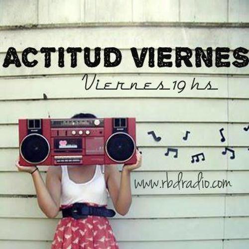 Actitud Viernes's avatar