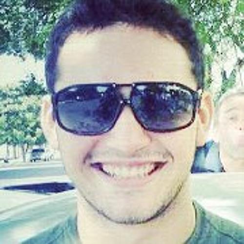 Camilo Mateus 1's avatar