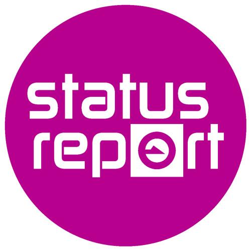 Status Report (label)'s avatar