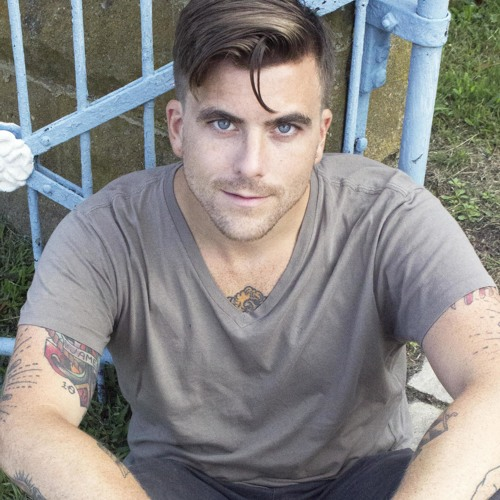 Anthony Green's avatar