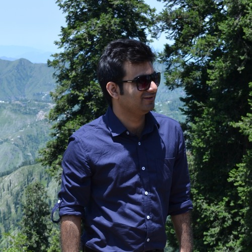 atharalishah's avatar