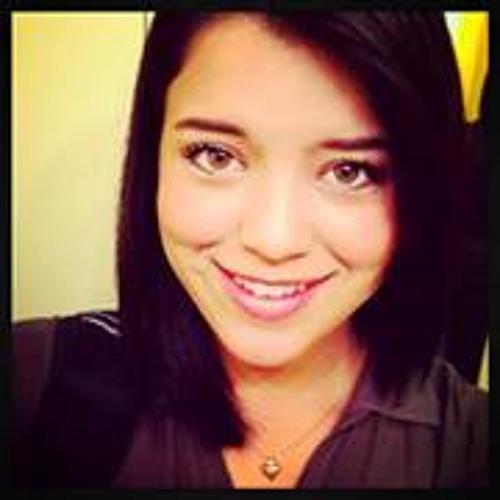 Larissa Julie Volker's avatar