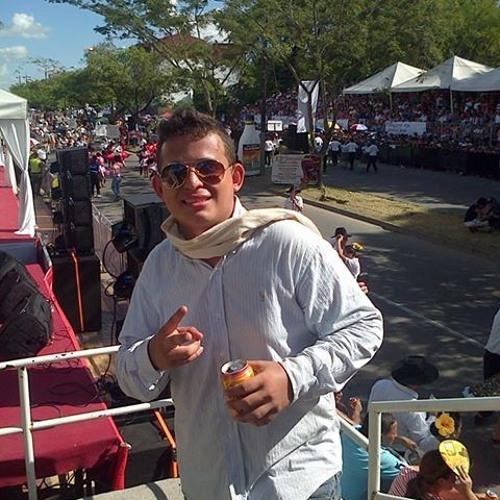 Cristian Duque 1's avatar