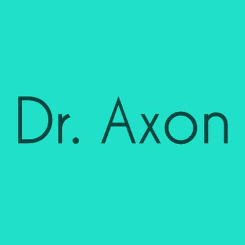 Dr. Axon's avatar