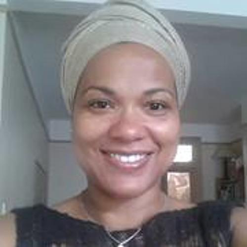 Annette Hippolyte's avatar