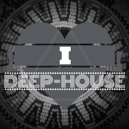 I ♥ Deep house Podcast.'s avatar