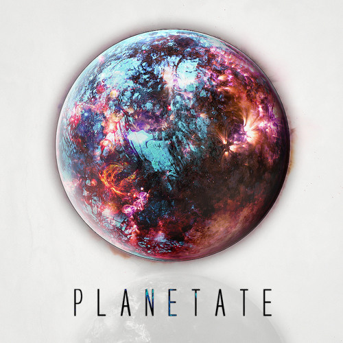 Scatter Brains - Planetate