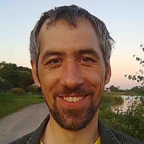 Arnoldas Kalnikas's avatar