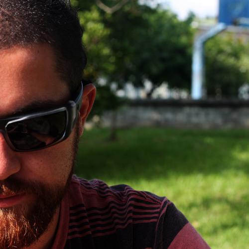 Daniel Chaves Rojas's avatar