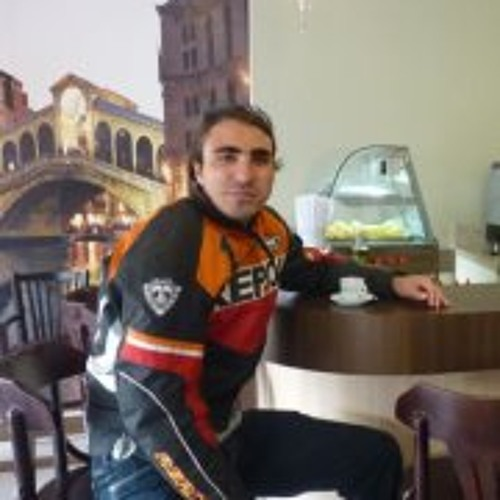 Pedro Paulo Marsari's avatar