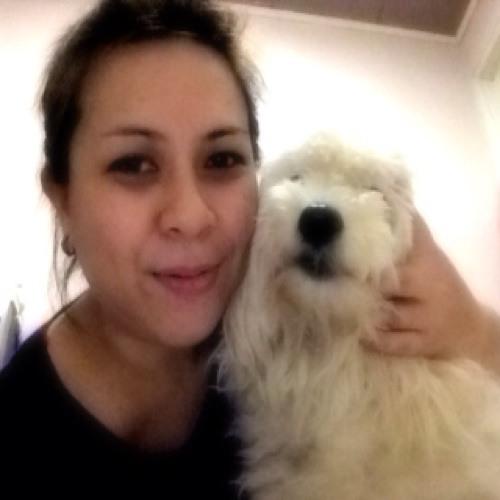 Pingkan Manangka's avatar