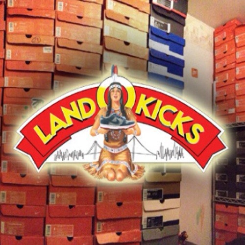 LandOKicks's avatar