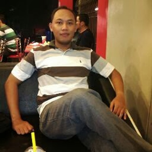 Rudy Santoso's avatar