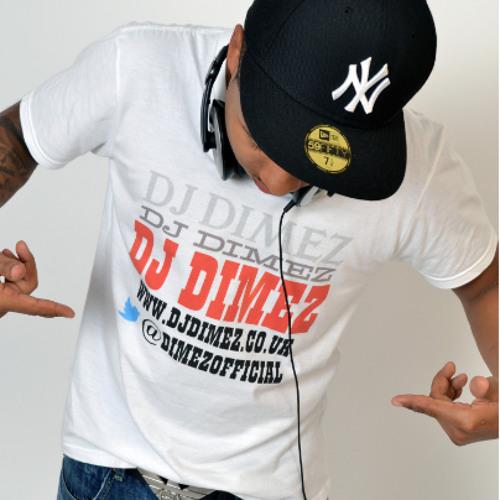 Dimezofficial's avatar