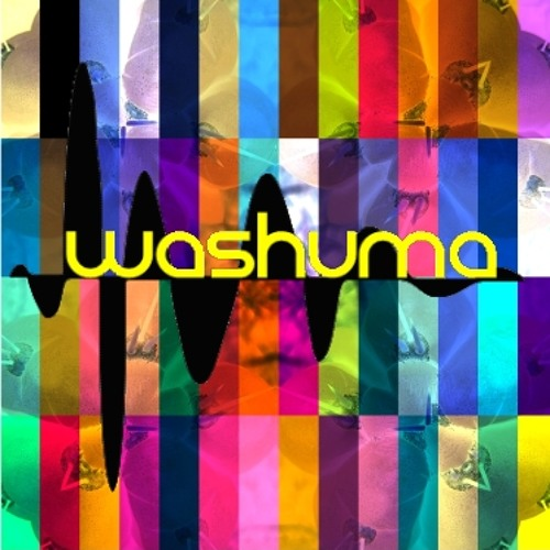Washuma (Inkadelica Records)'s avatar