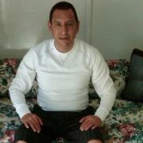 Martin Rojero's avatar