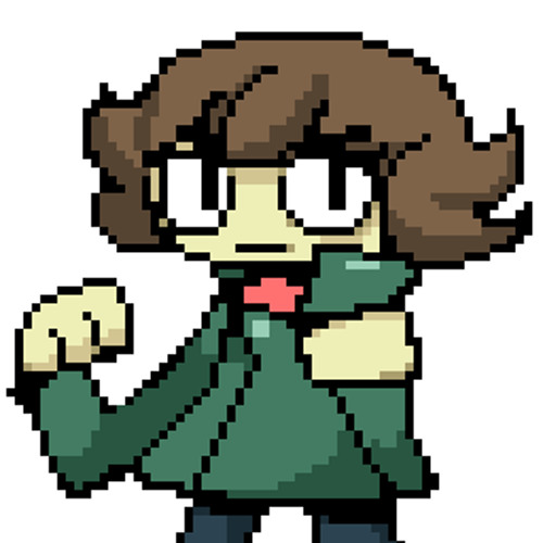 Jimi Ghost's avatar