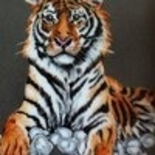 Thegrey Tiger's avatar