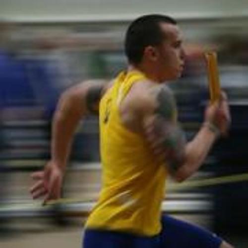 Aidan Marich's avatar