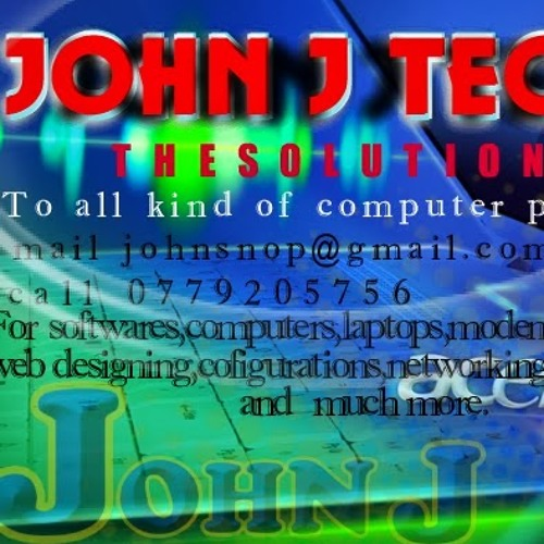 John Snoop's avatar