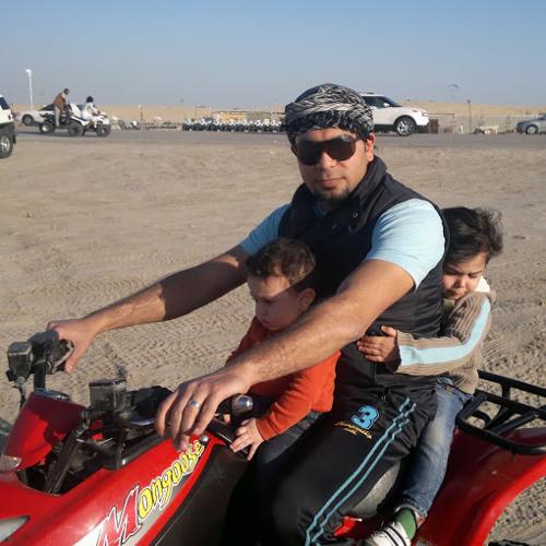 Ayman Gamal 5's avatar