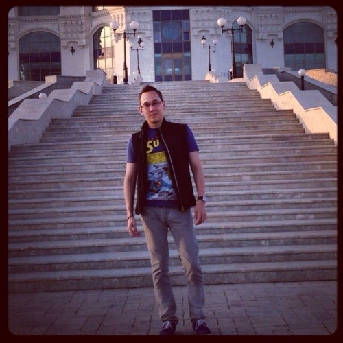 MC JOGI (Russia)'s avatar