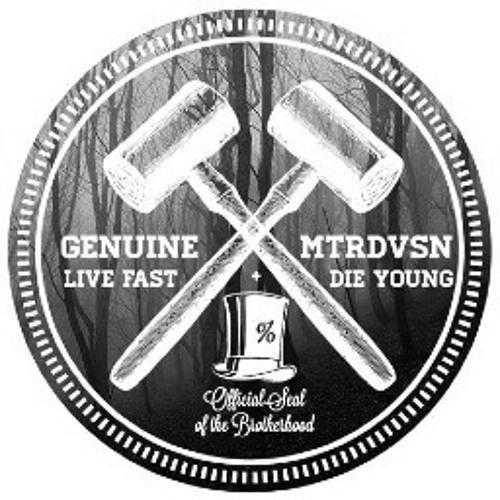 MTRDVSN's avatar