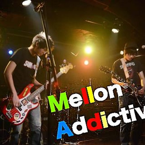 MellonAddictive! POP PUNK's avatar