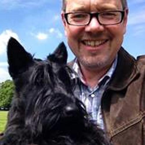 Georg Witteler's avatar