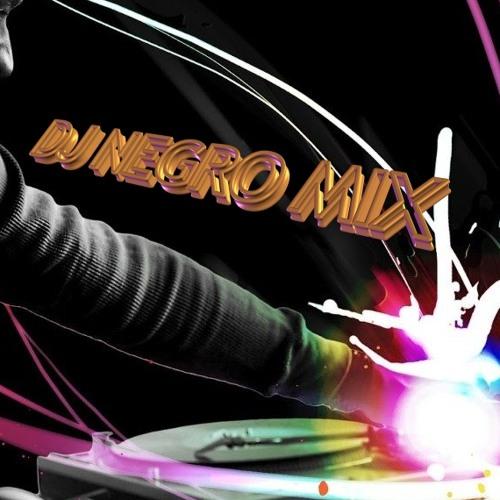Kingston Mitchell DJ's avatar