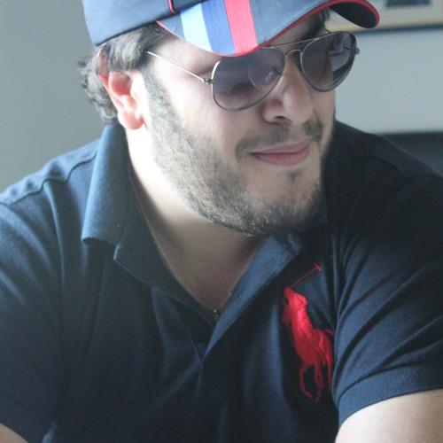 Med Mahdi Belhaouen's avatar