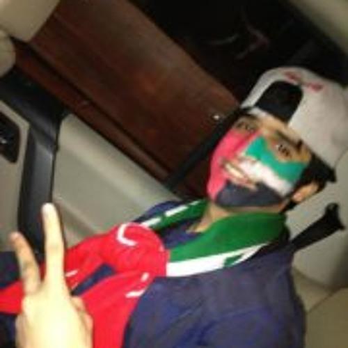 Hamood Lfieri's avatar
