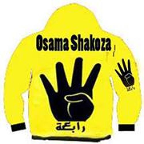 osama shakoza's avatar