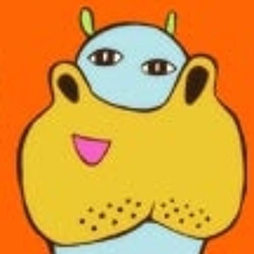 KumaaaPandaaa's avatar