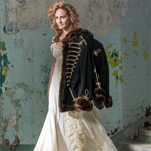 Simone Kermes's avatar