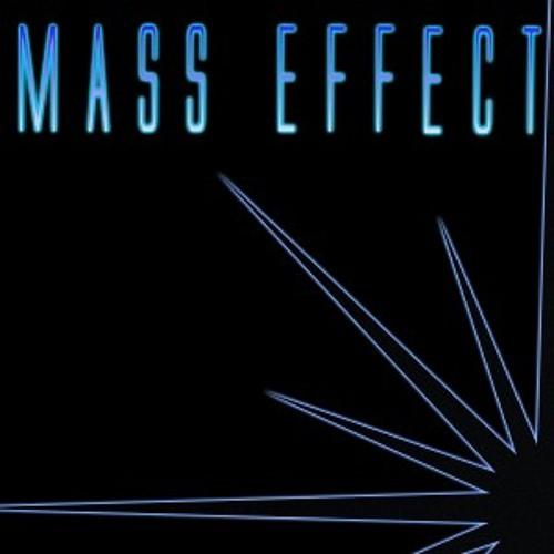 MASS EFFECT's avatar