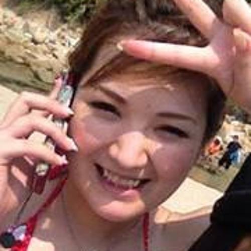 Anri Kamei's avatar