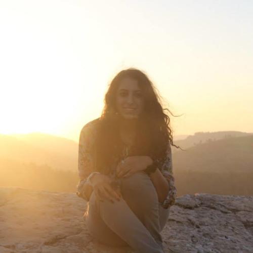 Aya Saleh 5's avatar