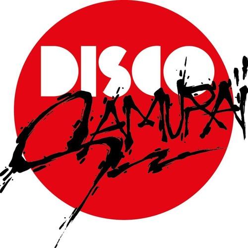 DiscoSamurai's avatar
