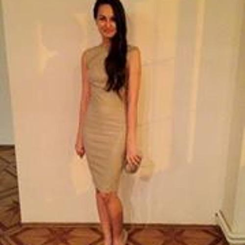 Andreea Valentina Negrea's avatar