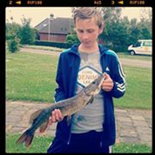Martijn Huizinga 1's avatar