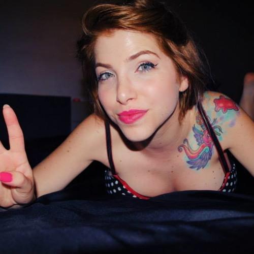 Davinia Lopez Casas's avatar