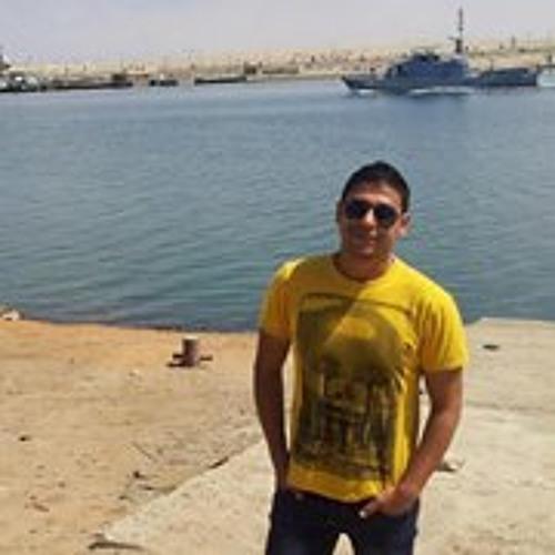 Ahmed Ginga's avatar
