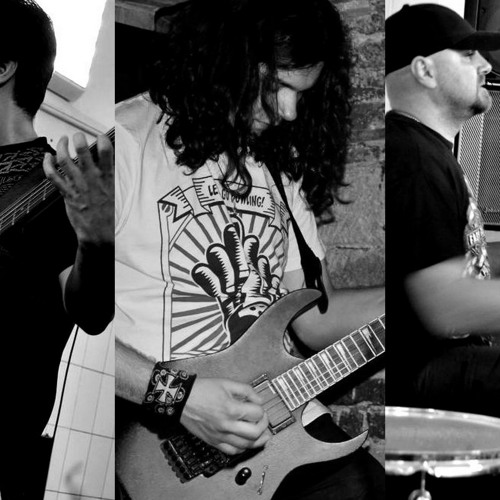 Ataria Band's avatar