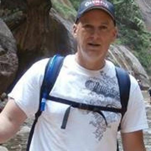 Chris P Weidman's avatar