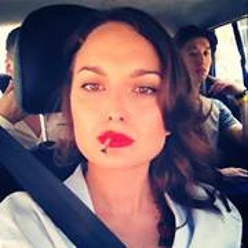 Bianca Tabaton's avatar
